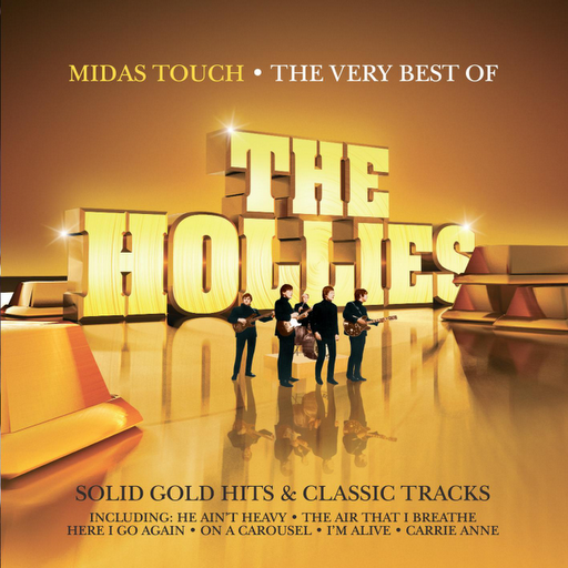 Long Cool Woman In A Black Dress The Hollies Youtube Music