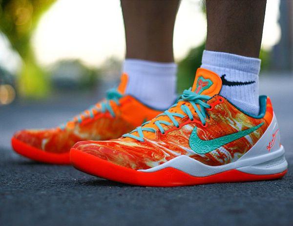 nike running shoes flyknit racer, Nike kobe 8 all star