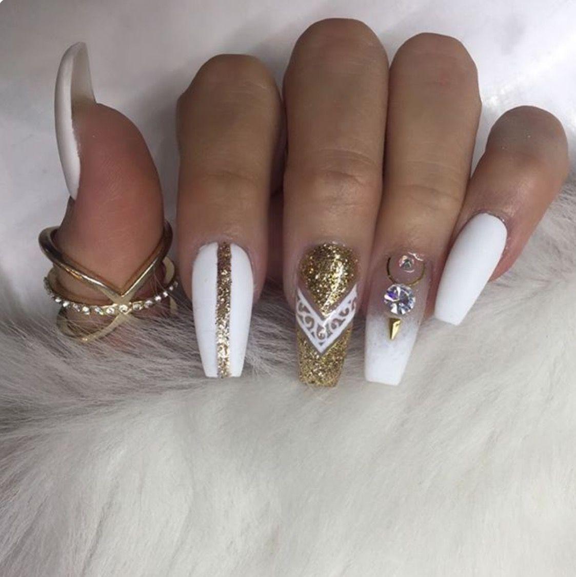 Pin von IG: _AdoreNES auf claws | Pinterest