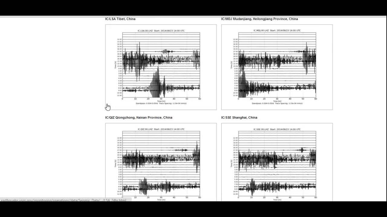 Strongest quake in 25 years strikes California's Bay Area
