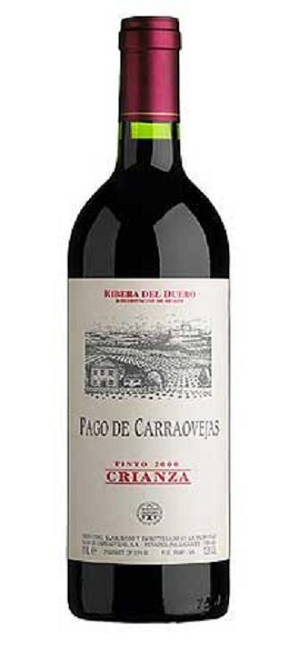 Pago De Carraovejas Como Me Gusta Este Vino Vino Tinto Vinos