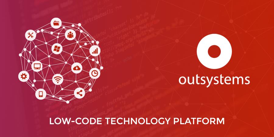 Lowcode börjar bli etablerat och OutSystems fortsätter