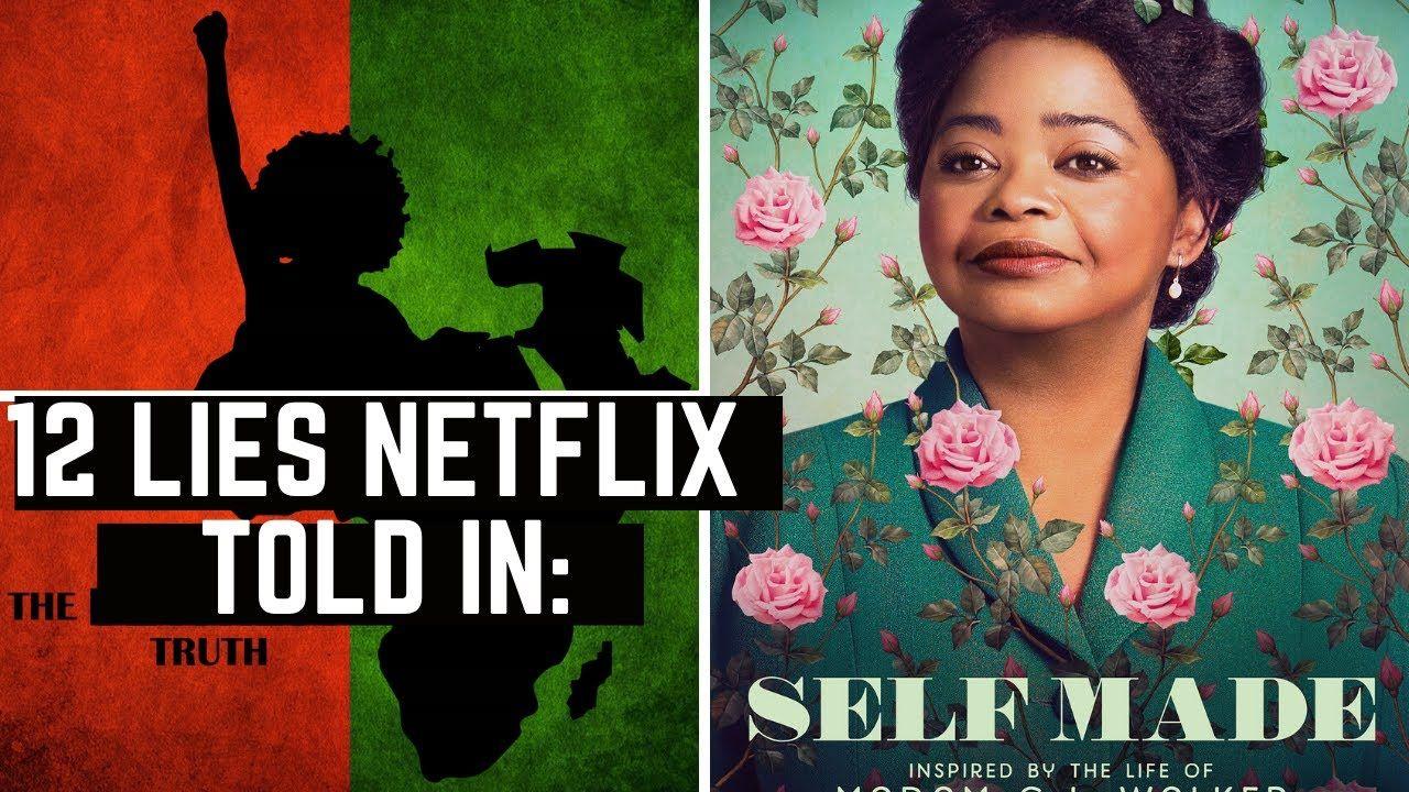 12 Lies Netflix told in 'Self Made' Madam CJ Walker