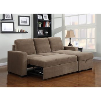 Newton Chaise Sofa Bed