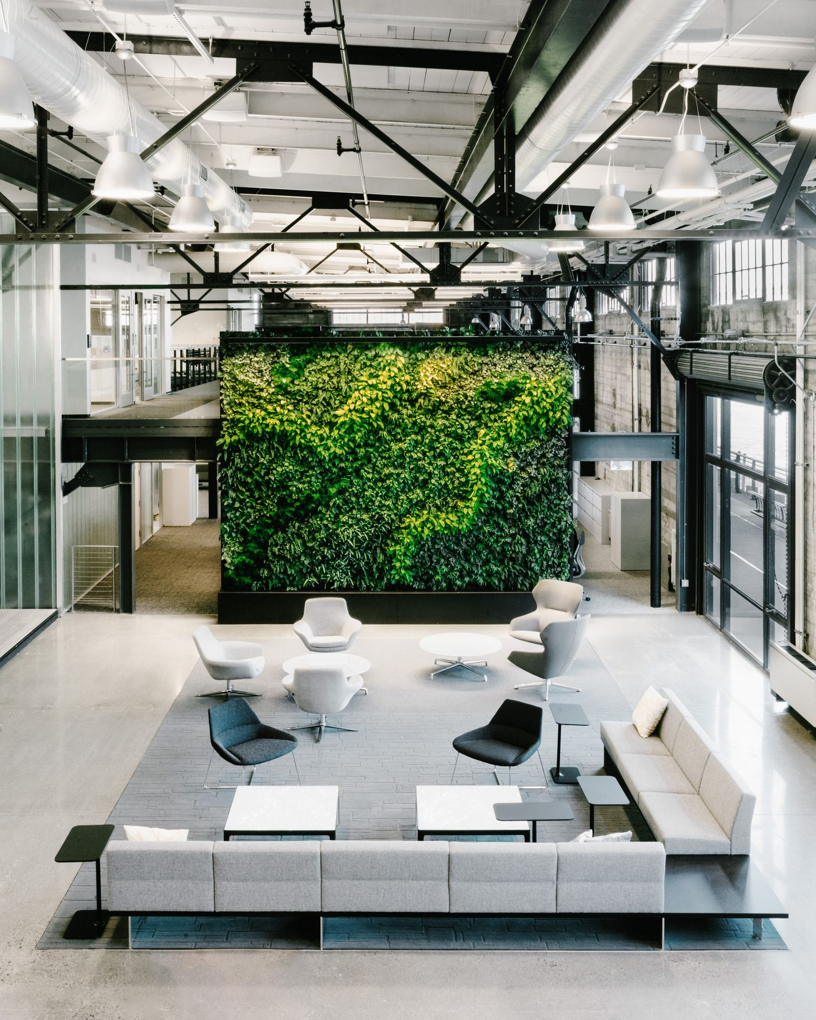 Office Tour: Prologis Offices – San Francisco