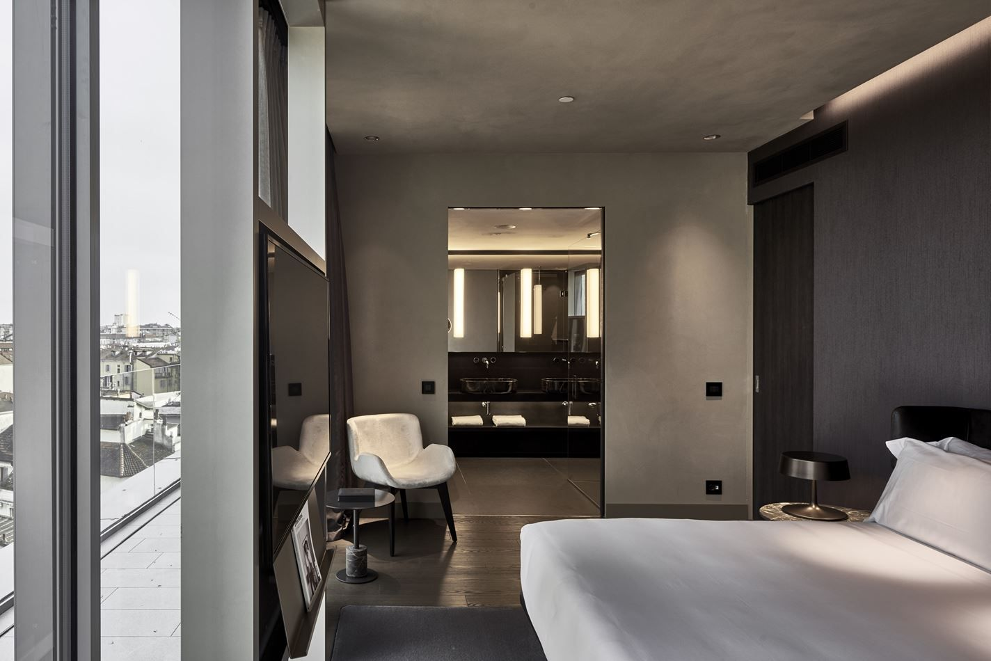 Hotel Viu Milan Picture Gallery
