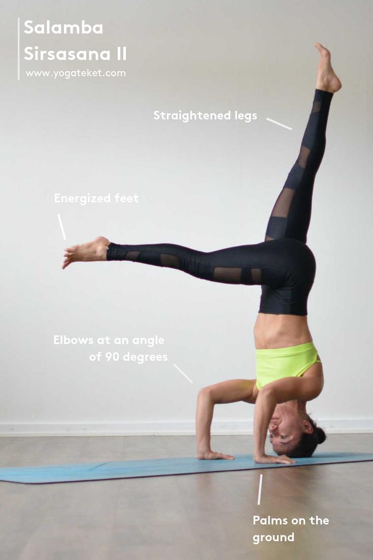 Sirsasana Variations Headstand Pose Yogateket Headstand Poses Headstand Yoga Words