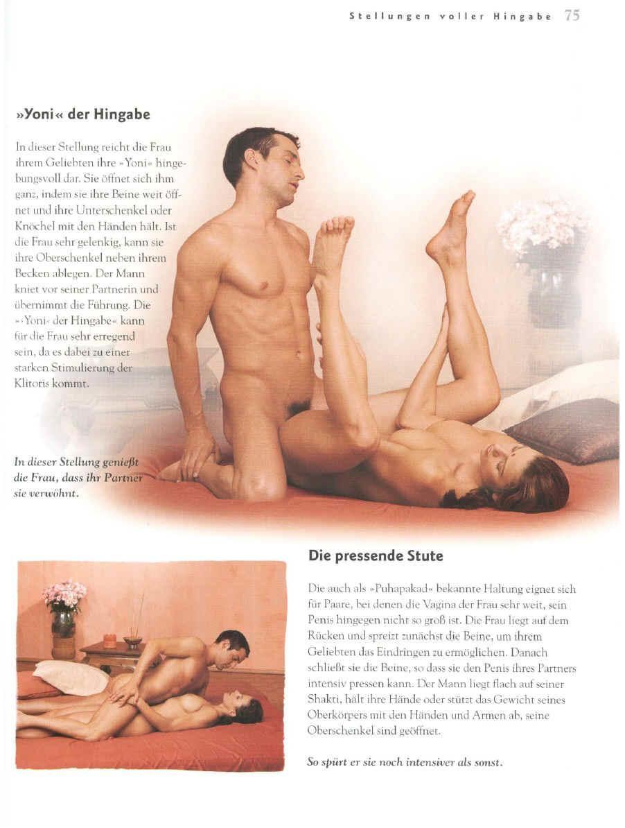 kosma tantra massagen stellung 69