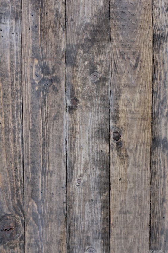 How To Paint Wood Look Weathered And Rustic Dead Flat Varnish