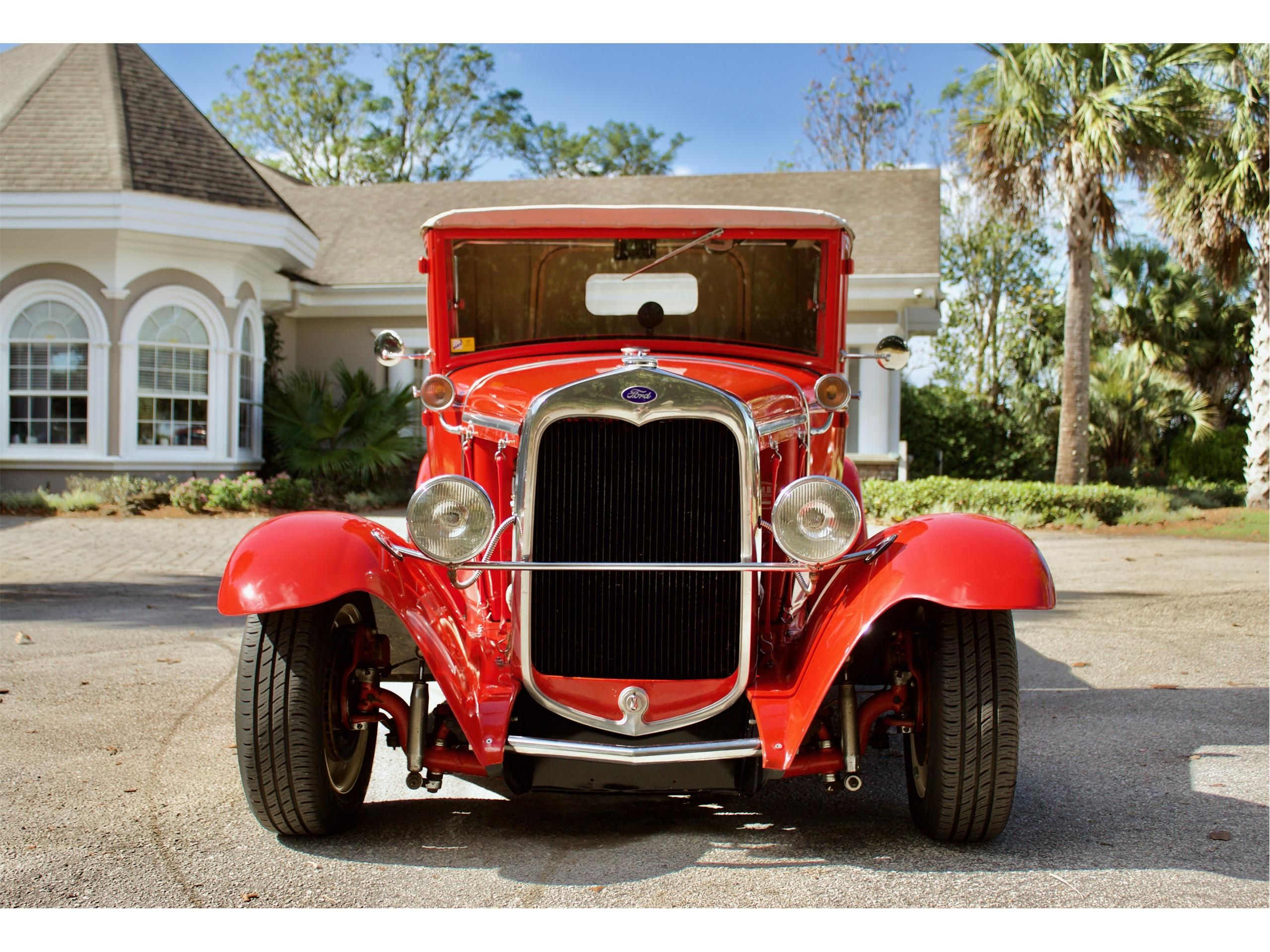 1931 Ford Model A For Sale Listing Id Cc 1162932 Classiccars
