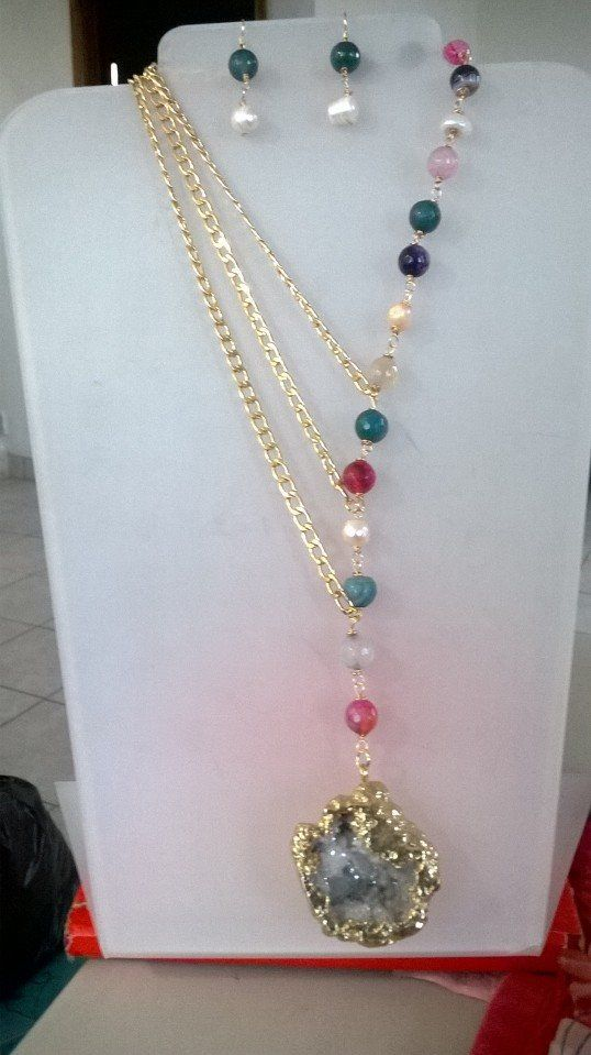 8cc663aab06f collar perla de rio