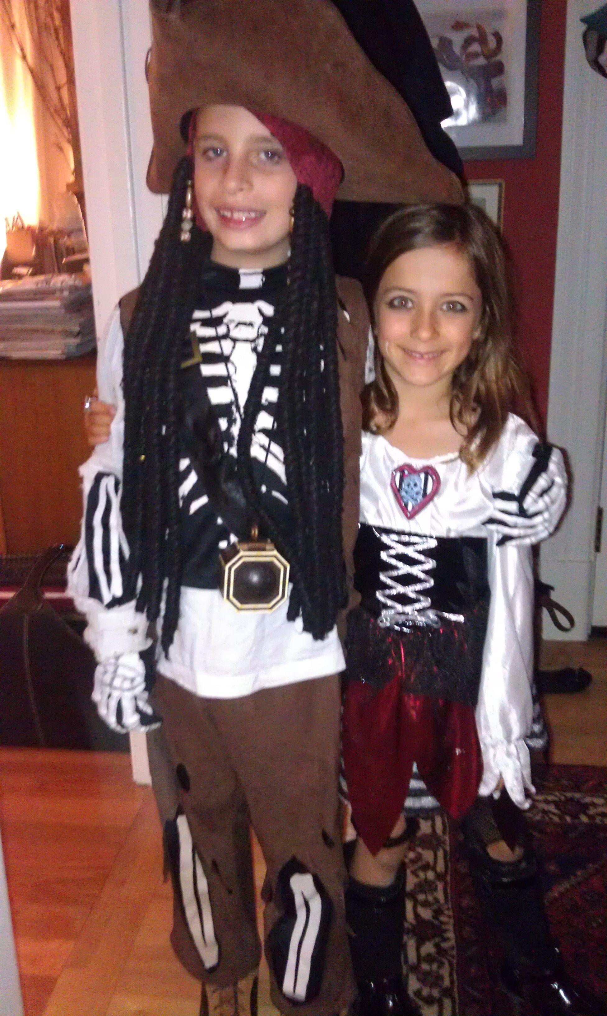 Little Pirates 2011
