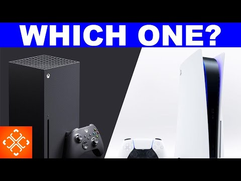 PS5 VS Xbox Series X Everything YOU Need To Know YouTube