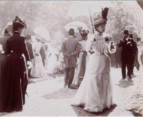 C. 1900's.