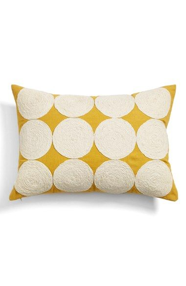 Nordstrom at Home 'Roundabout' Accent Pillow available at #Nordstrom