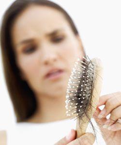 Hair loss vs. Hair breakage