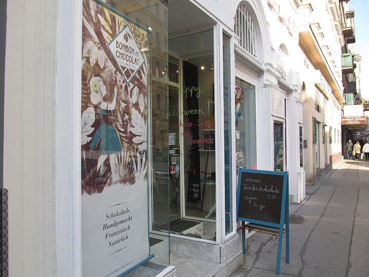 Bonbon et Chocolat | Stadtbekannt Wien | Das Wiener Online Magazin
