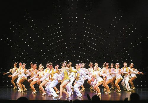 Tap dance on Broadway www.theworlddances.com/ #tap #dance