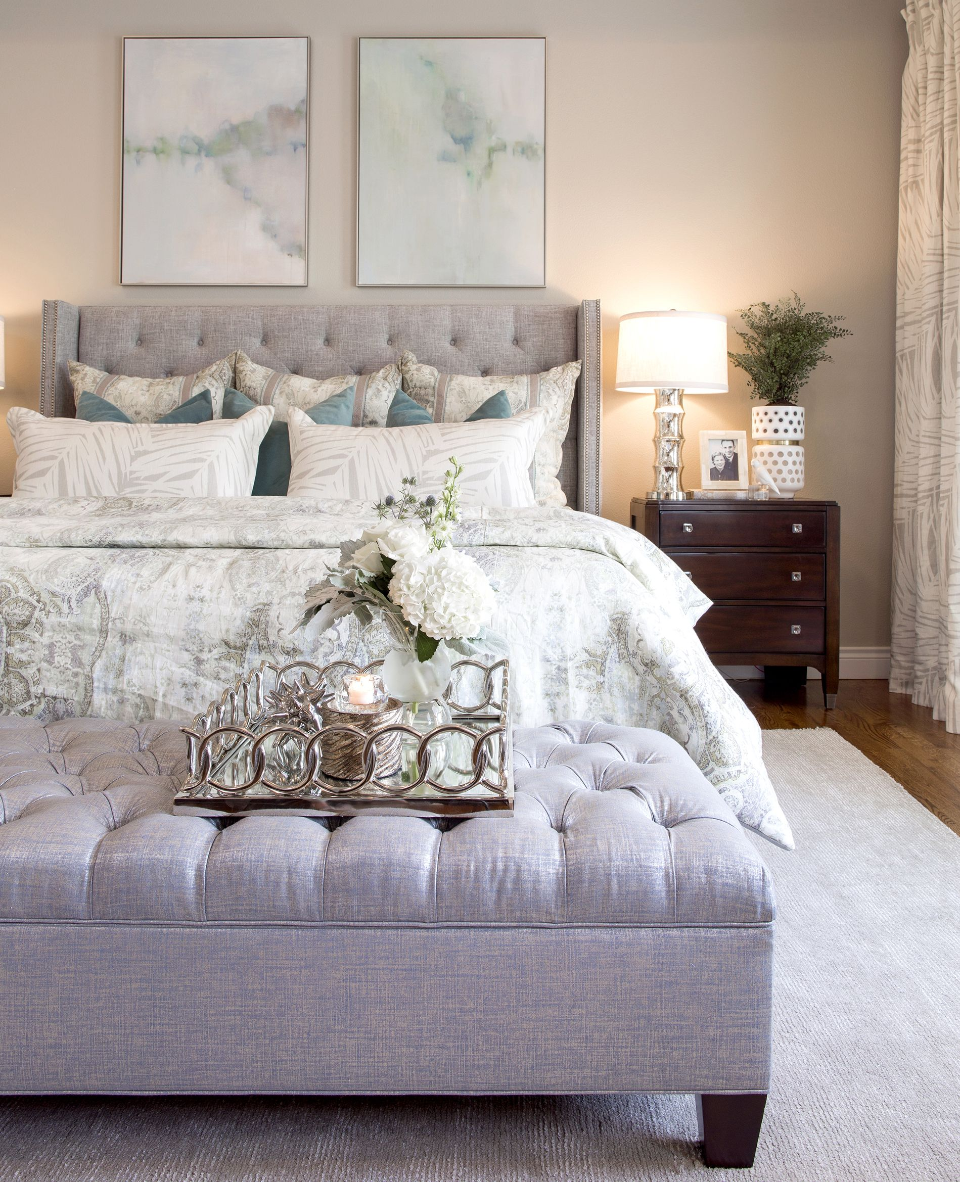 Best Atyh Master Bedroom – Modern Oasis Modern Bedroom 400 x 300