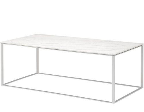 Minimalista Coffee Table Design Blu Dot