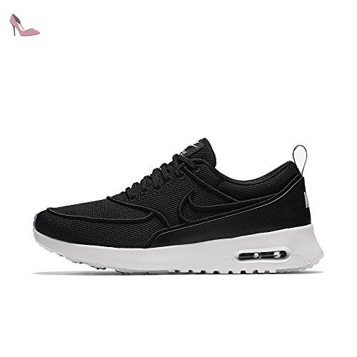 NIKE W Air Max Thea Ultra SI Mesdames formateurs Noir 881119 003, Taille:42