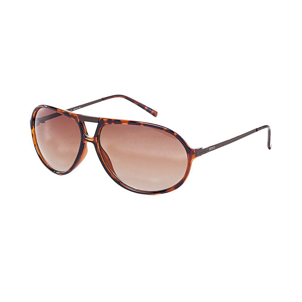 I love the IZOD Oval Frame Sunglasses from LittleBlackBag   RECEPTES ...