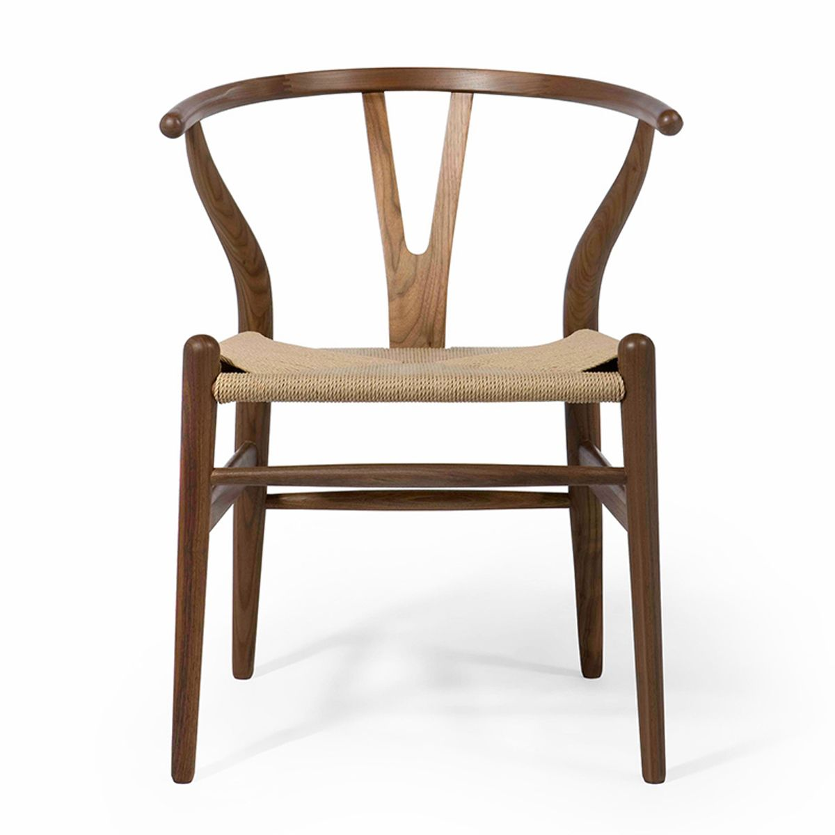 Hans wegner ch24 wishbone chair wishbone chair chair