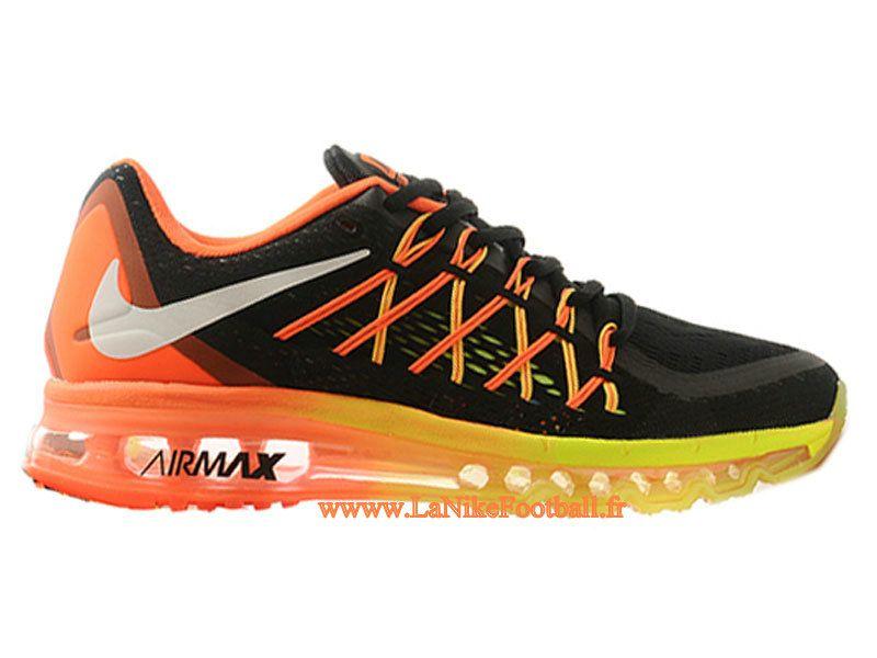 magasin en ligne 0dea7 e530a Nike Air Max 2015 Chaussures De Running Nike Pas Cher Pour ...