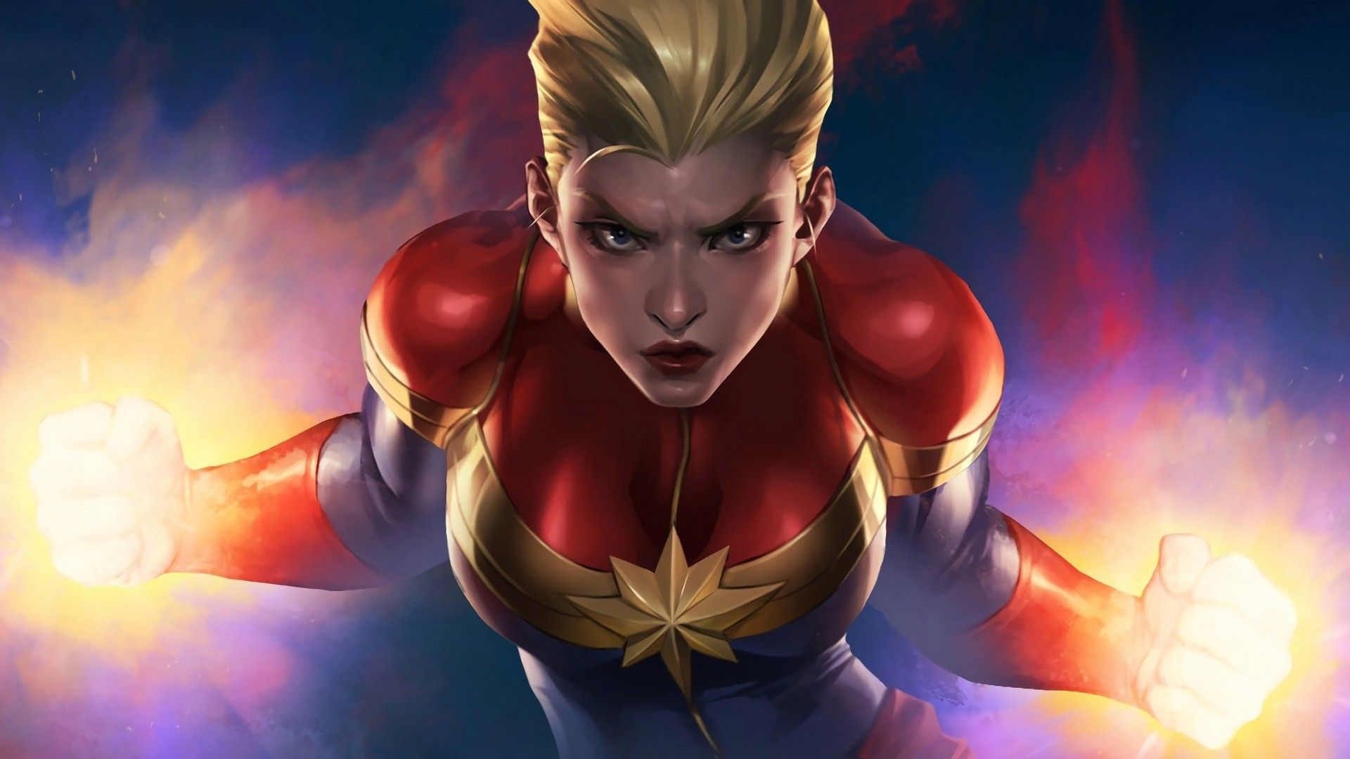 Best Captain Marvel Animated Wallpaper Hd 2021 Live Wallpaper Hd Marvel Animation Captain Marvel Marvel Wallpaper
