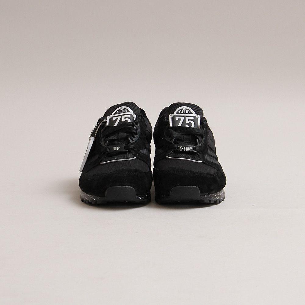 33e31500449a CNCPTS   Adidas C75 Eqt (Black Black-White)