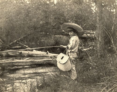 ernest hemingway fly fishing - photo #4