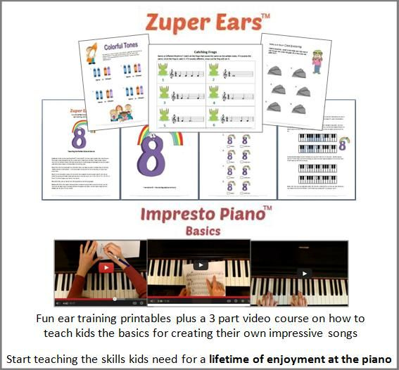Free piano game bonus for new campaign ear training and improv free piano game bonus for new campaign ear training and improv ccuart Choice Image