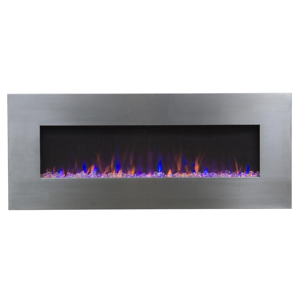Most Current Free Of Charge Electric Fireplace Frame Popular