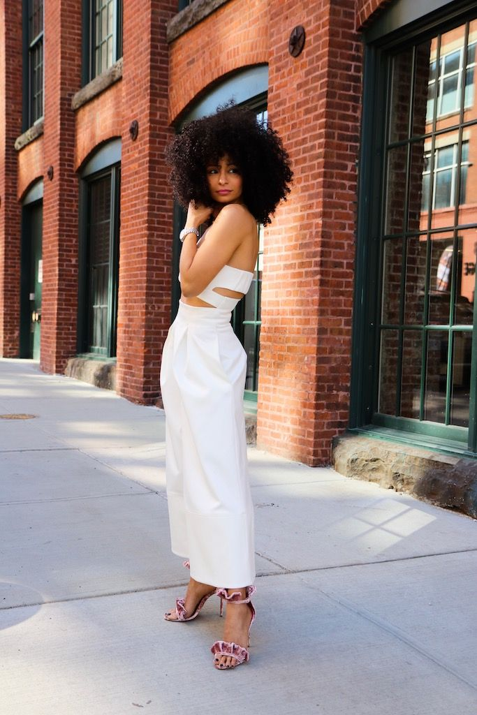 Jumpsuit Styles For Every Summer Occasion - Scout The City #summer #fashion #style