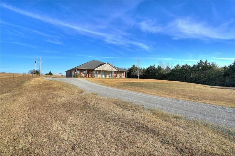 Homes For Sale 💖 740194 S. Highway 177, Perkins, OK 74059