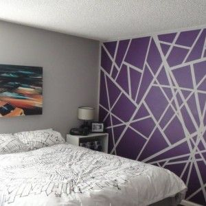 paint design ideas for walls - Paint Design Ideas For Walls
