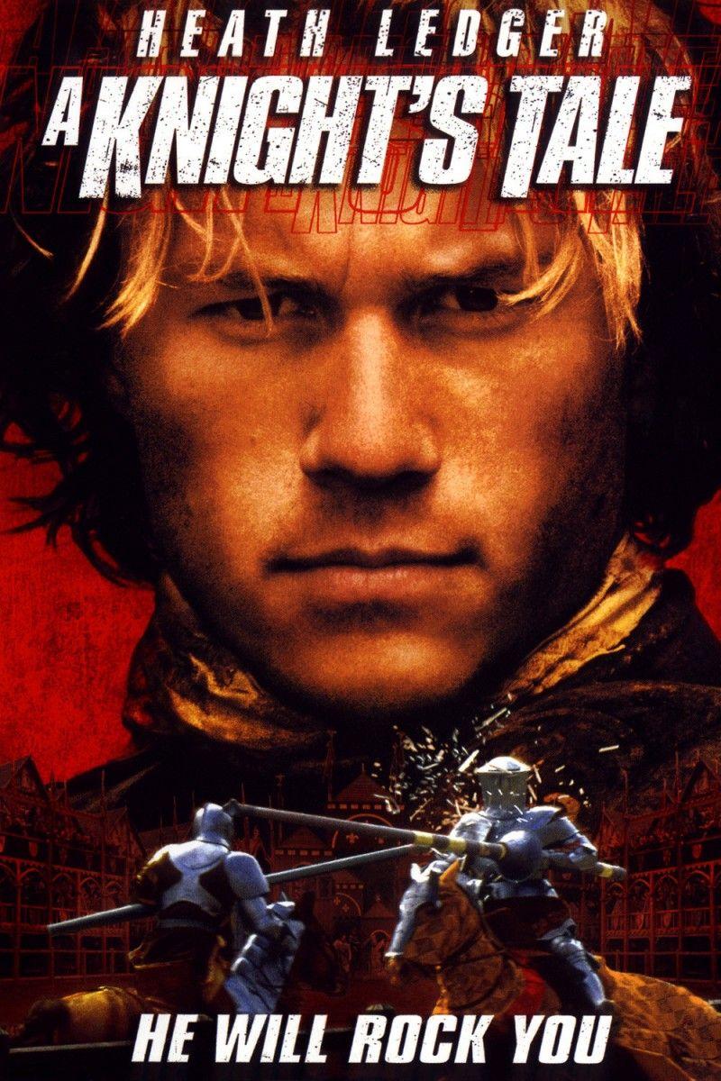 A KnightS Tale Stream