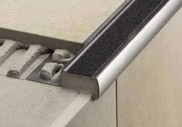 Best Koffler Sales Llc In 2020 Tile Stair Nosing Stair 400 x 300
