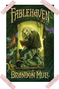 Fablehaven 1- Fablehaven