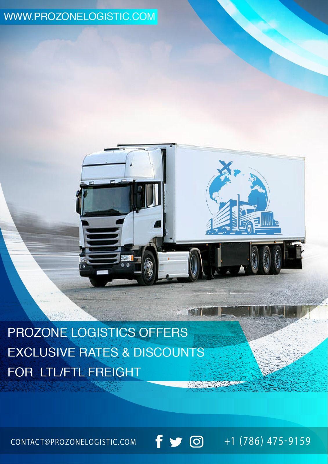 LTL Freight Forwarding in Miami FL, Ohio, Kansas. Fedex