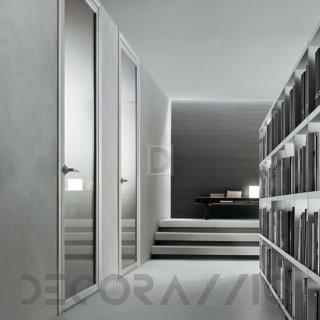 #doors #interior #design #двери межкомнатные распашные Rimadesio Quadrante, Quadrante1