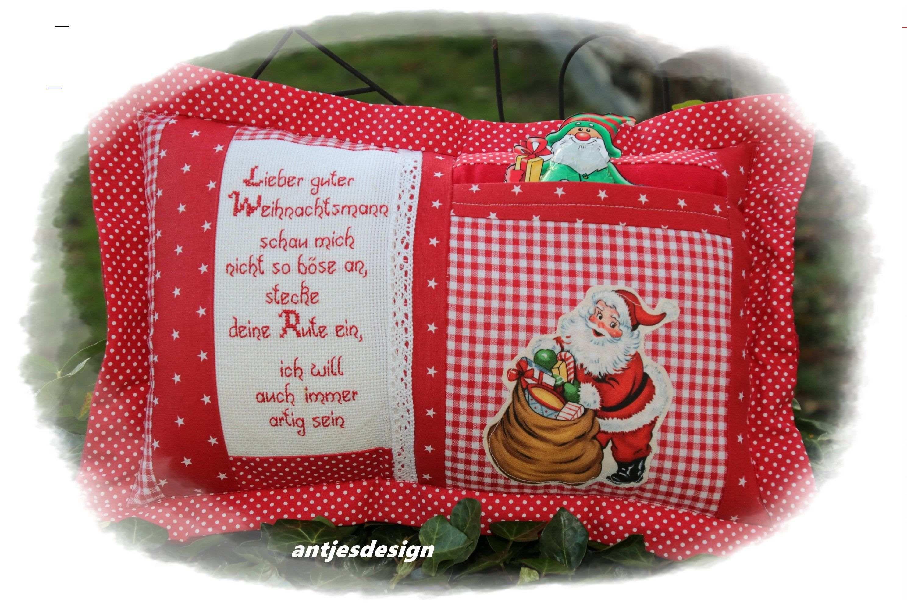 Geschenk Nikolaus
