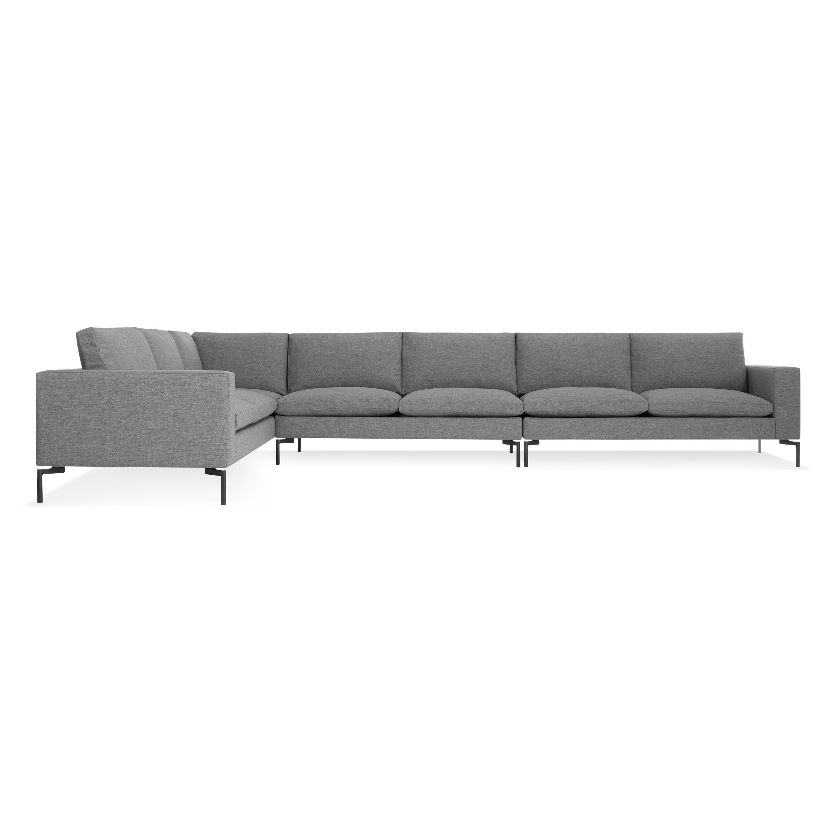 Blu Dot New Standard Left Sectional Sofa Large Large Sofa Sectional Sofa Furniture