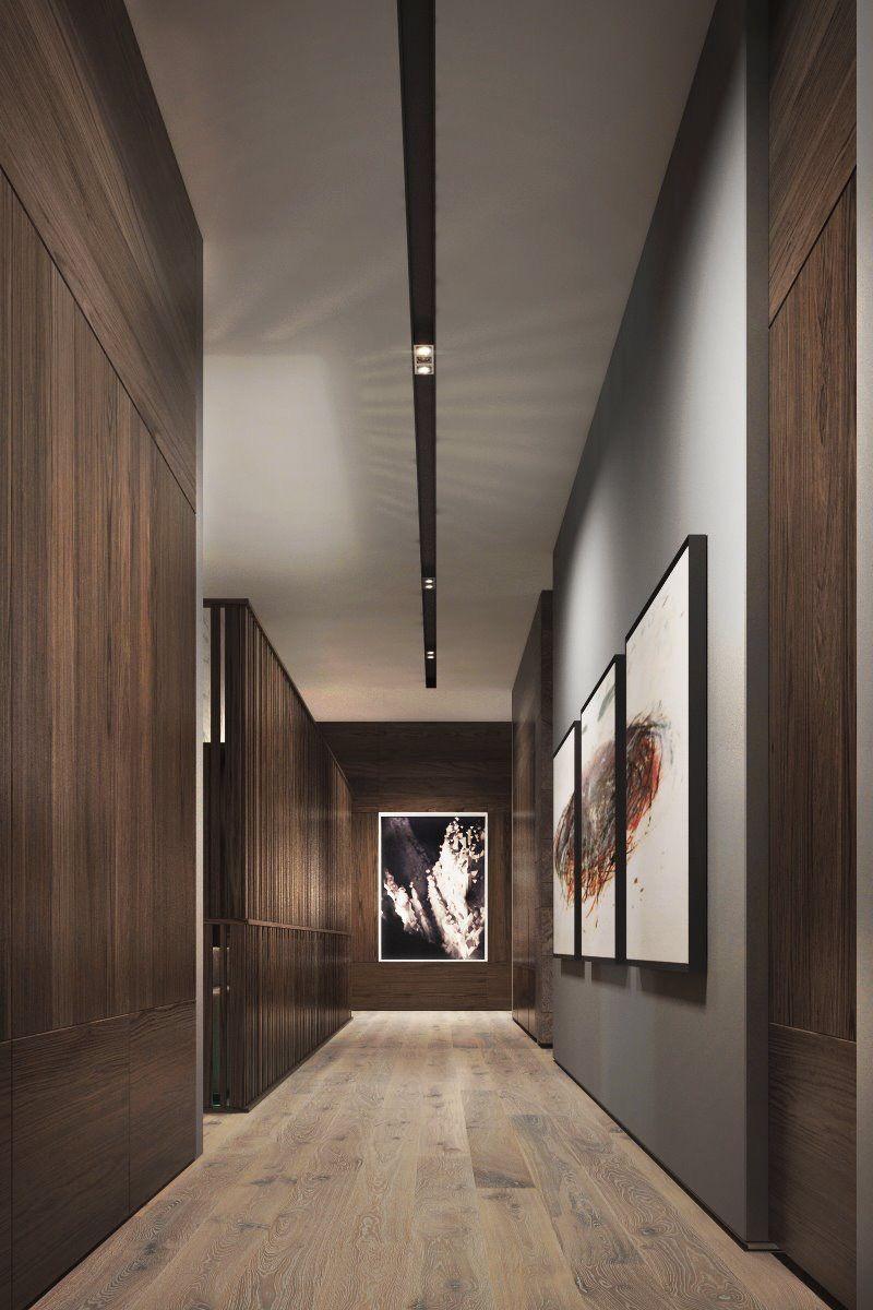 hallway decor ideas small