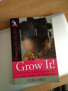 The Grow It! Book Review (Part 1)