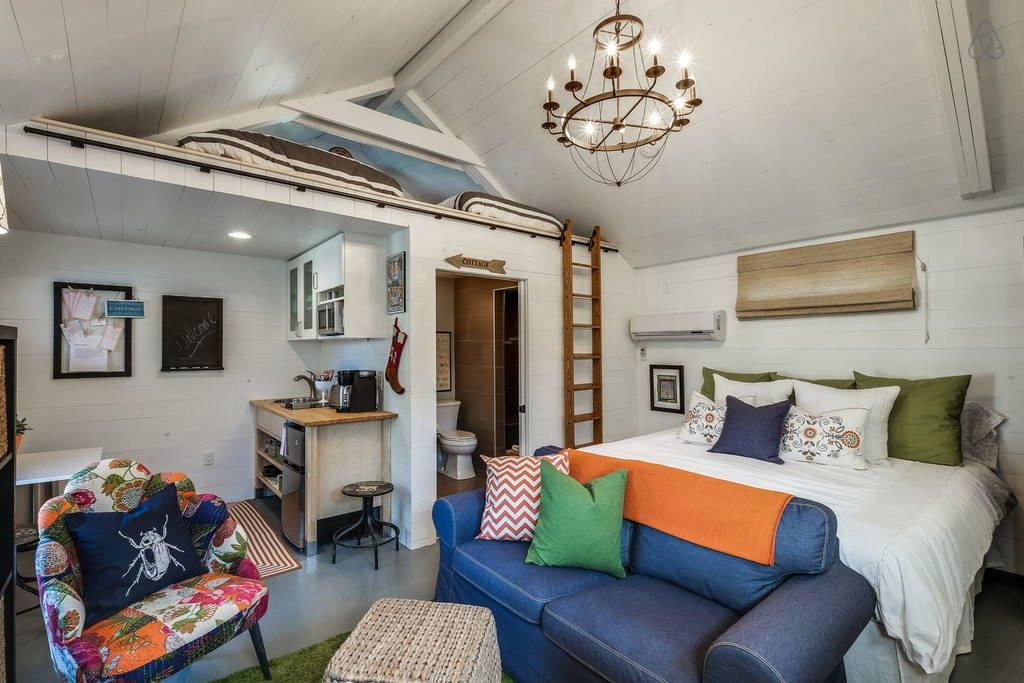Check out this awesome listing on Airbnb Private Cottage