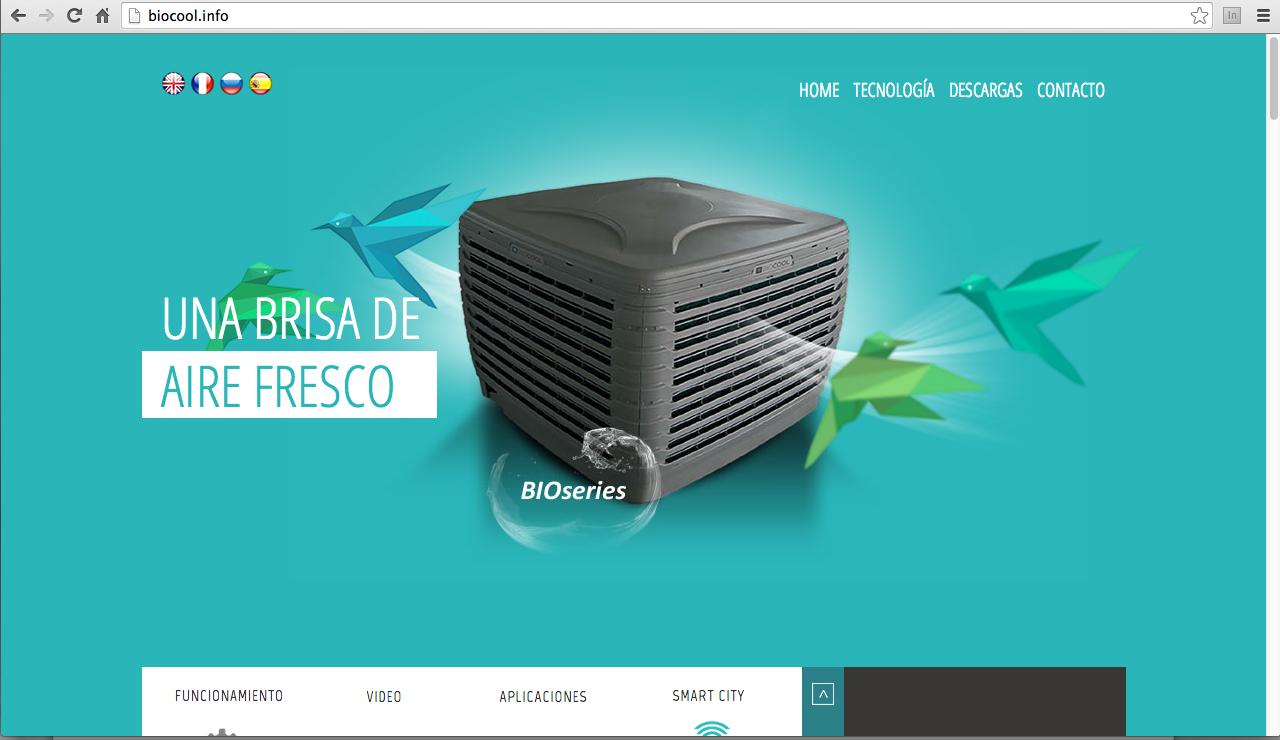 Adobe Muse - Ejemplos de diseño en español | Tutorial | Pinterest ...