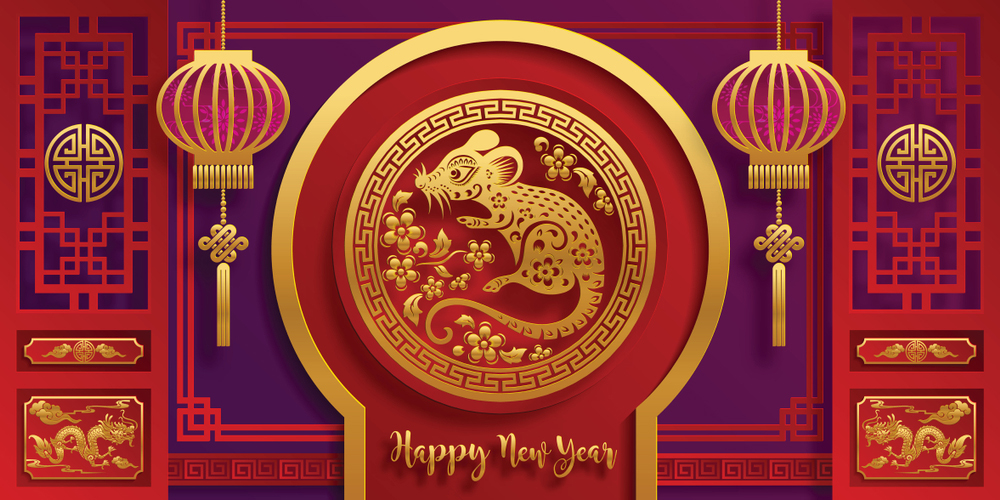 Happy Chinese New Year Wallpapers 2020 Chinese New Year