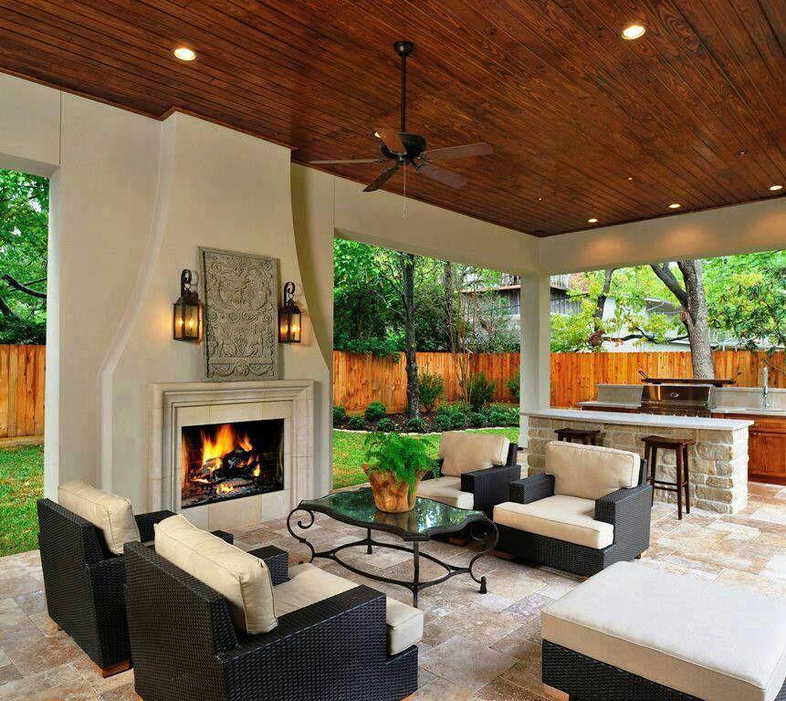 Outdoor Room Outdoor Living Rooms Outdoor Living Space Outdoor Kitchen Design