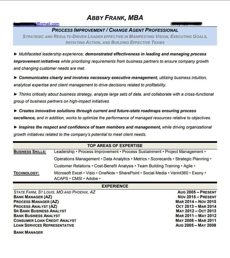 Professional And Executive Resume Examples I Top Resume Samples Top Line Resumes Profession Resume Exam Resume Examples Job Resume Examples Executive Resume
